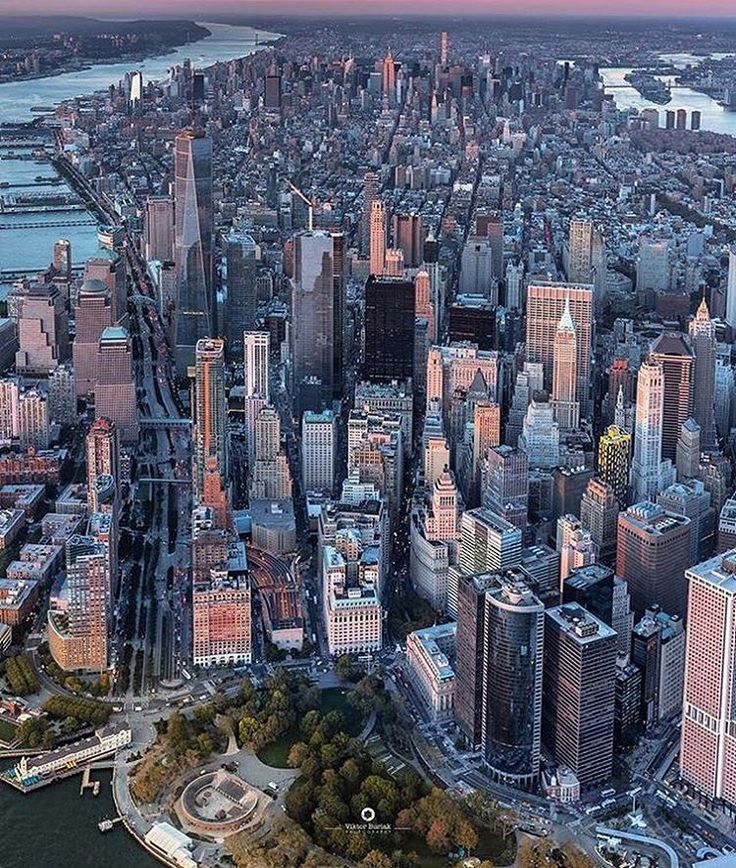 The Top 20 Worldwide Instagram Spots Of 2016 See this Instagram photo by @what_i_saw_in_nyc • 2,738 likes
