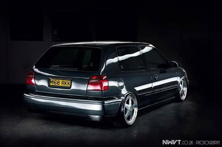 Pin By Julien Galland On Vw Lovers Vw Cars Golf Mk3 Golf Gti