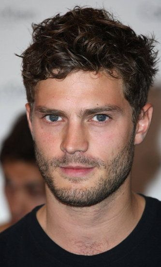 Def see this guy as Bennett Ryan (Beautiful Bastard). Jamie Dornan.