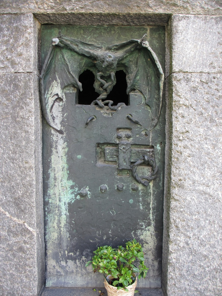 Find this Pin and more on Images of Crypts and Mausoleums (Mausolea). & 69 best Images of Crypts and Mausoleums (Mausolea) images on Pinterest Pezcame.Com