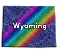 Wyoming, USA: After Rejecting Marriage Equality, Legislature Rejects Domestic Partnerships Too