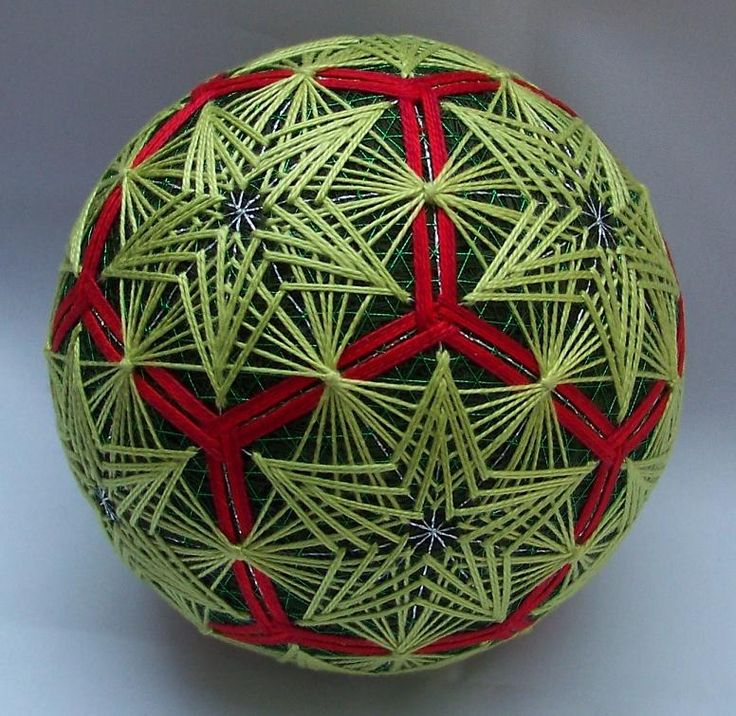 1441 best Temari images on Pinterest | Patchwork, Division ...