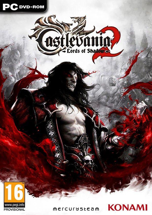 Castlevania Lords Of Shadow 2 - Repack Blackbox 4.9GB   Full Download Zone