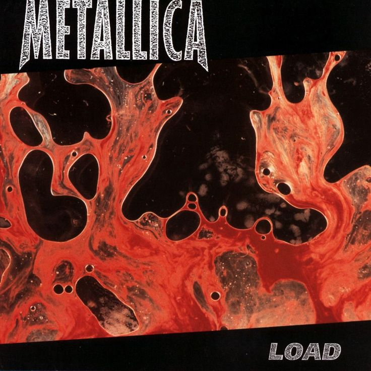 Load - Metallica | Songs, Reviews, Credits | AllMusic