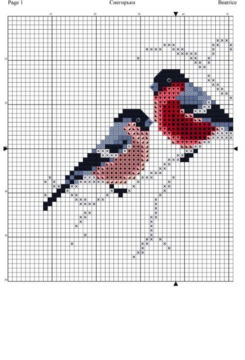 Gallery.ru / Фото #139 - В основном птицы/freebies - Jozephina