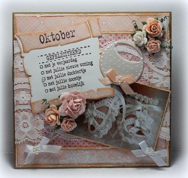 6002/0161 Noor! Design Perkamentrol gestant uit Kraft papier Door Ineke Bezemer