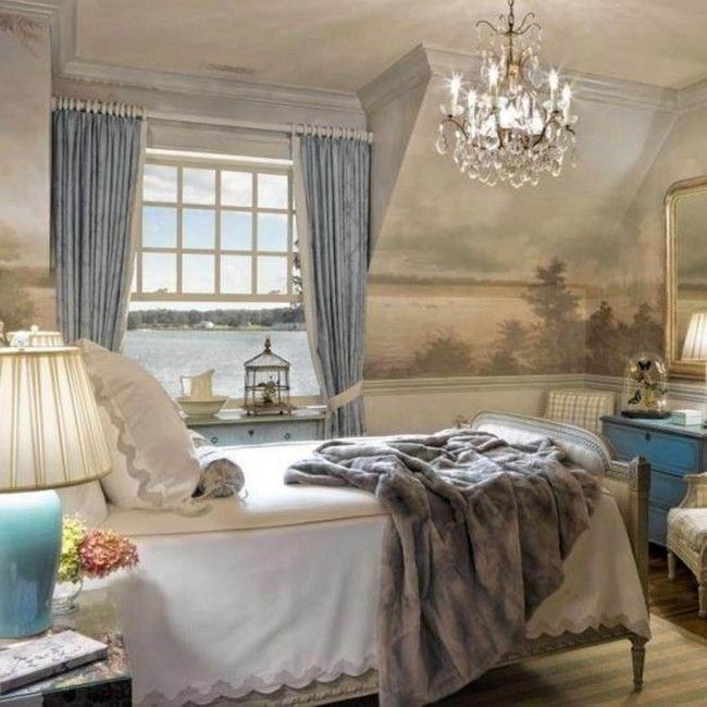 Beach Decor Bedroom Ideas. Decorate With Seaside Style Beach Decor ...