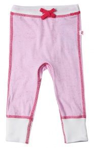 Dětské tepláky Reima Elv - pale pink 399,-