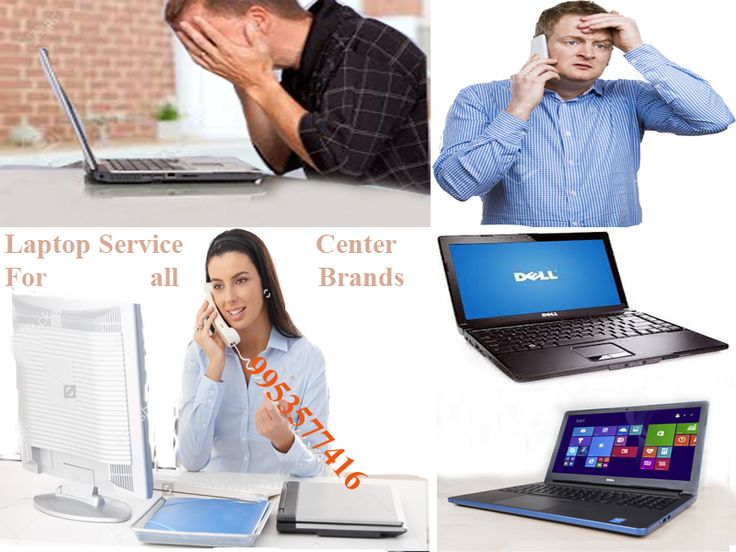 Laptop service center for all brand special care for dell laptop.