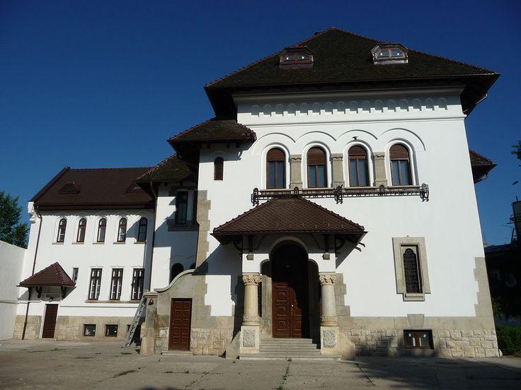 Casa Vintilă Brătianu © Şerban Bonciocat