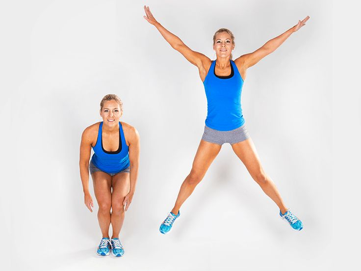 Learn More About The 5 Best Home Exercises to Melt Away Fat (Pictures Included!)