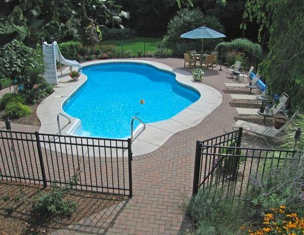 17 best images about pools on pinterest different types for Best type of pool