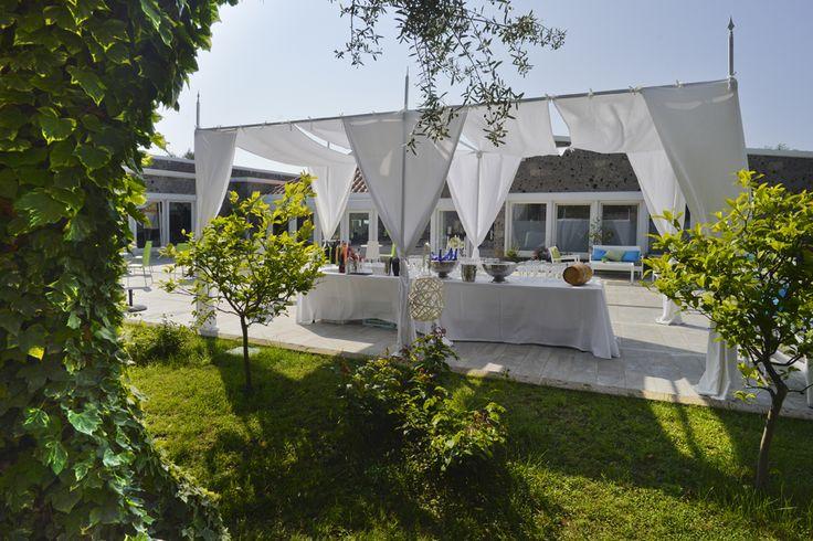 Villa Maravì per un evento da sogno! | Alba Catering