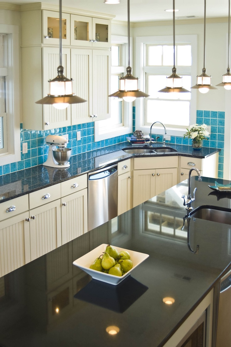 106 best beach house kitchens images on pinterest dream White Kitchen Beach House White Kitchen Beach House