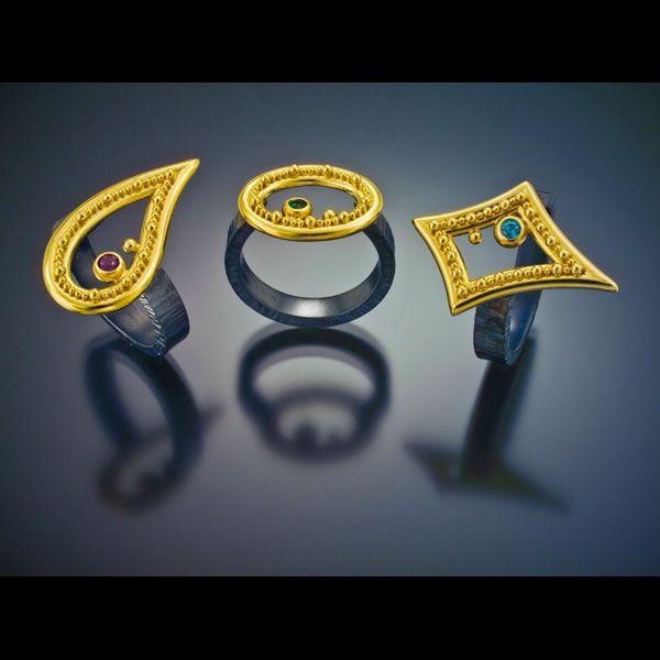 22kt Gold Platinum: 108 Best Images About Filigree And Granulation On