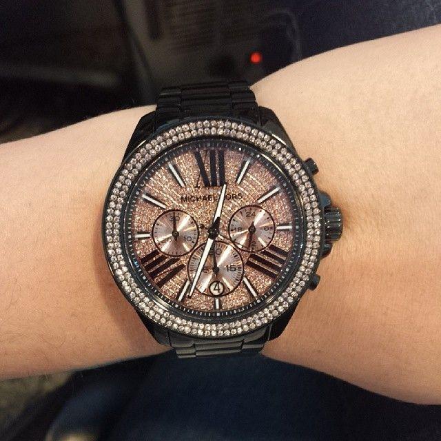 Michael Kors Watches #Michael #Kors #Watches I WANT!