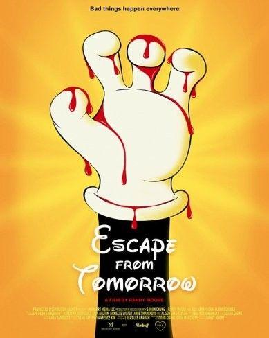 'Escape From Tomorrow'