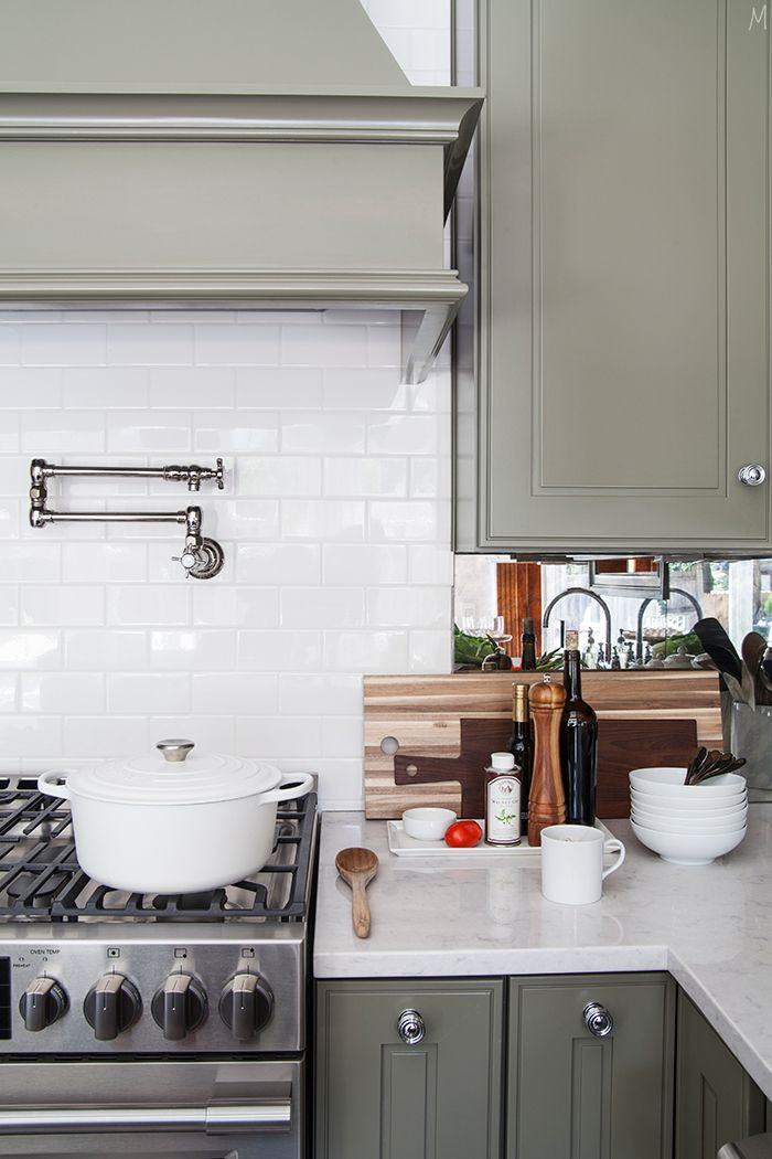 The One Thing Your Kitchen Needs Pinterest Traditional White Countertops And