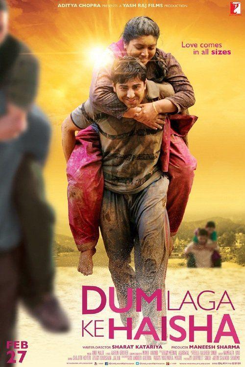 Watch Dum Laga Ke Haisha (2015) Full Movie HD Free Download
