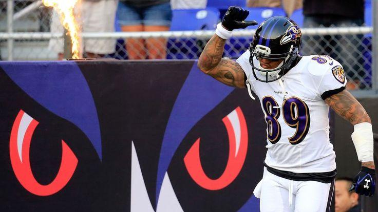 NFL Week 4: Panthers vs Ravens Highlights - http://www.tsmplug.com/nfl/nfl-week-4-panthers-vs-ravens-highlights/