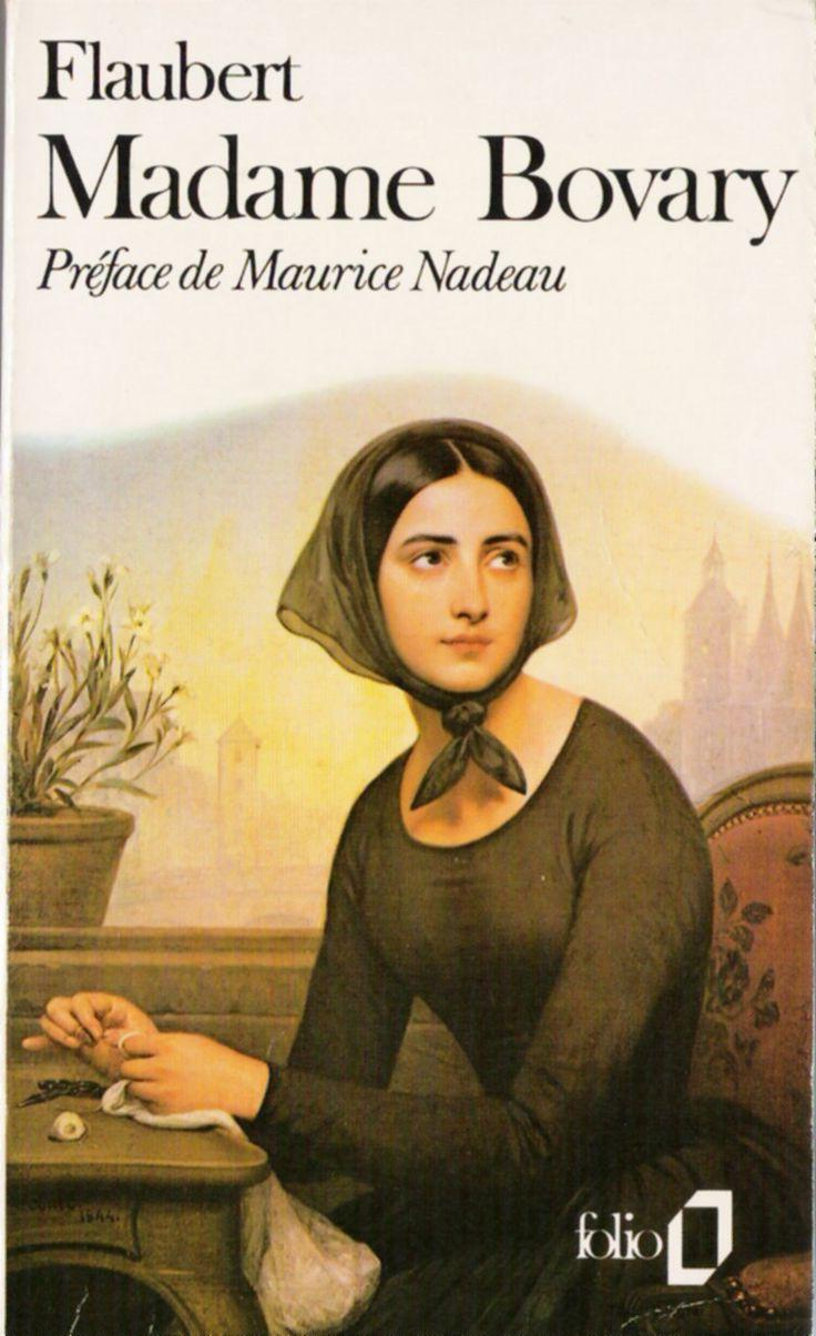 Madame Bovary. Flaubert