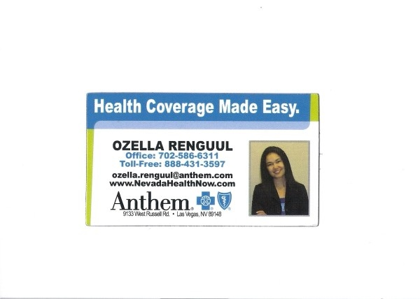 Health Coverage Made Easy | Anthem blue cross, Make it ...