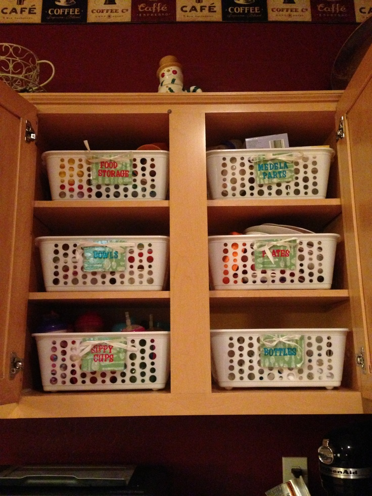 50 Organizing Ideas For Every Room In Your House: 50 Best Kid Craft ORGanization Images On Pinterest