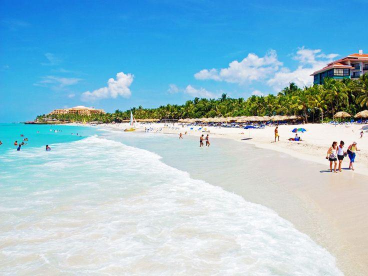 Best 25 Cuba All Inclusive Resorts Ideas On Pinterest