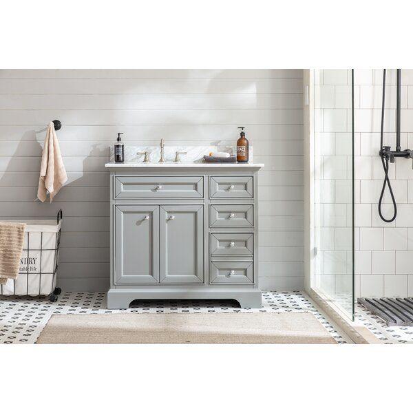 Single Bathroom Vanity, Wayfair Bathroom Vanities
