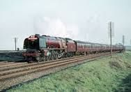 Image result for br steam 1960s