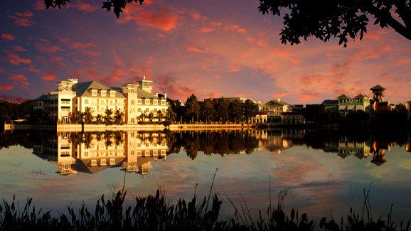 Bohemian Hotel Celebration in Celebration, Florida - Hotel Travel Deals