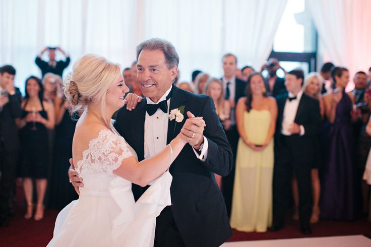 Watch the most amazing wedding video featuring Nick Saban you've ever seen | AL.com