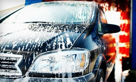 Groupon - One or Five Crown Jewel Car Washes or Five Red Carpet or Royal Treatment Washes at King's Auto Spa (Up to 61% Off). Groupon deal price: $12.00