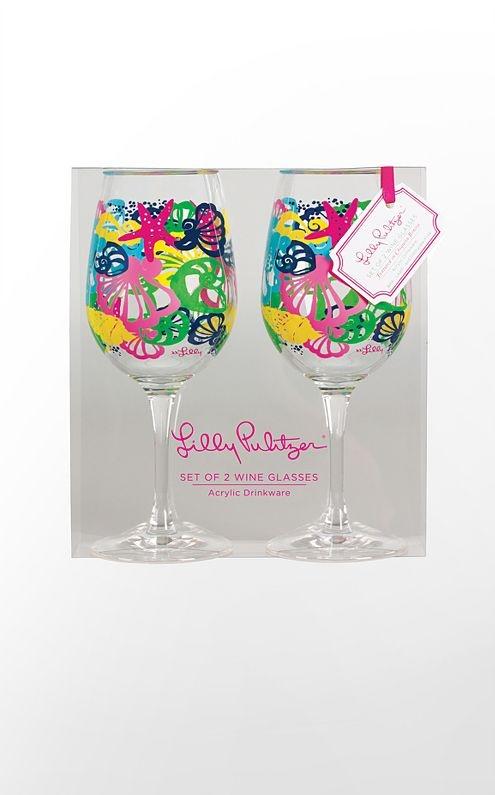 34 Best Sorority Wine Glasses Images On Pinterest