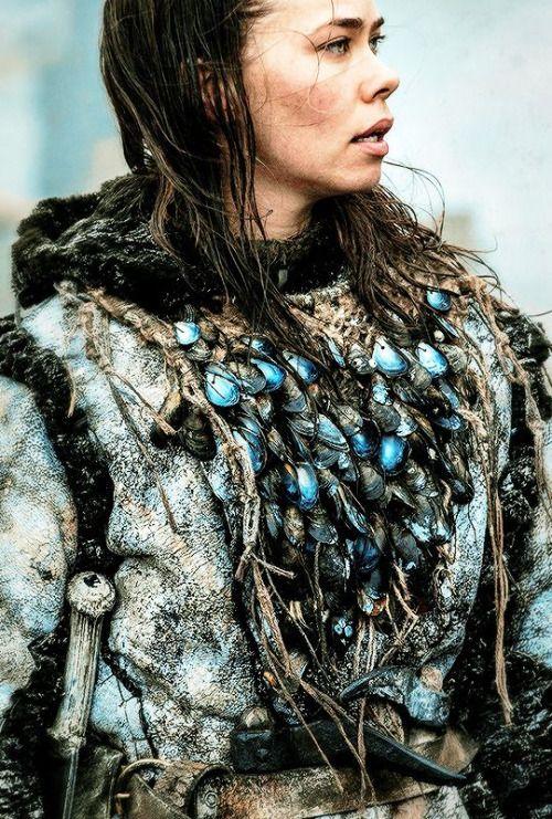 Karsi ~ Game of Thrones