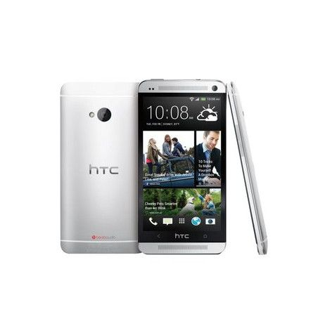 HTC one unlocked smartphone $748 available at Dick Smith