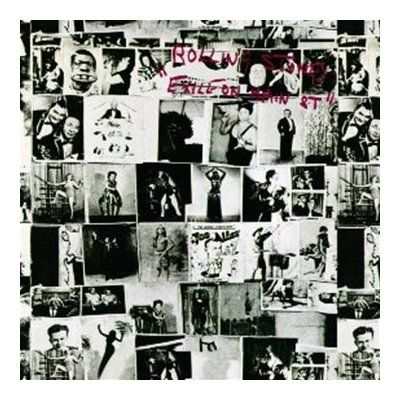 The Rolling Stones - Exile on Main St. (1972)
