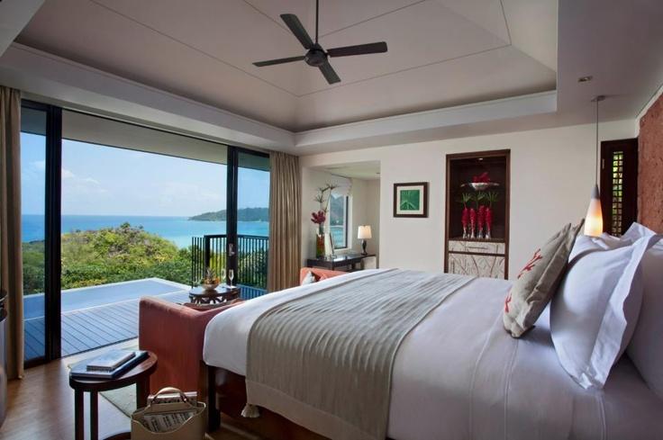 Raffles Praslin Seychelles Packages