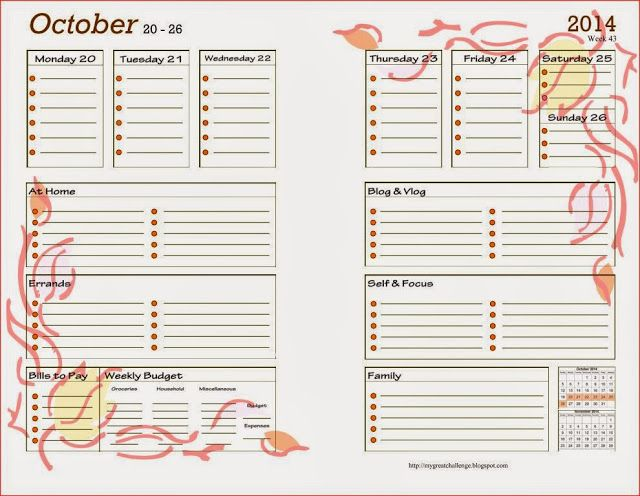 franklin covey planner templates - 2014 filofax a5 and franklin covey classic week on two