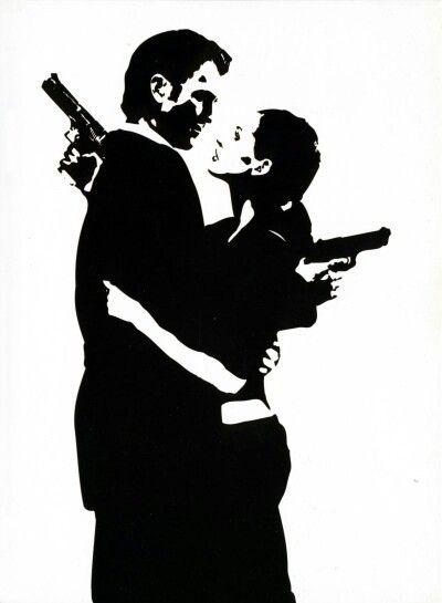 Max Payne & Mona Sax