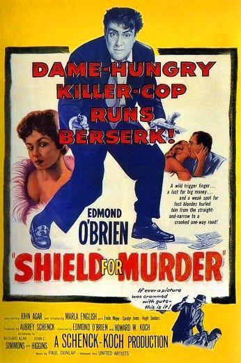 Burlando la ley (1954)