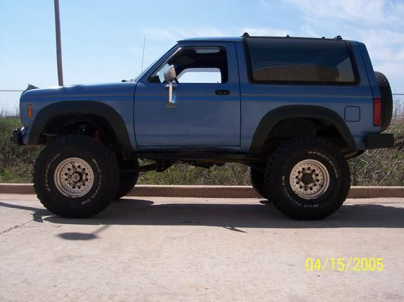 Check out customized tjmalone77's 1988 Ford Bronco II  photos, parts, specs, modification, for sale information and follow tjmalone77 in Del City, OK for any latest updates on 1988 Ford Bronco II at CarDomain.