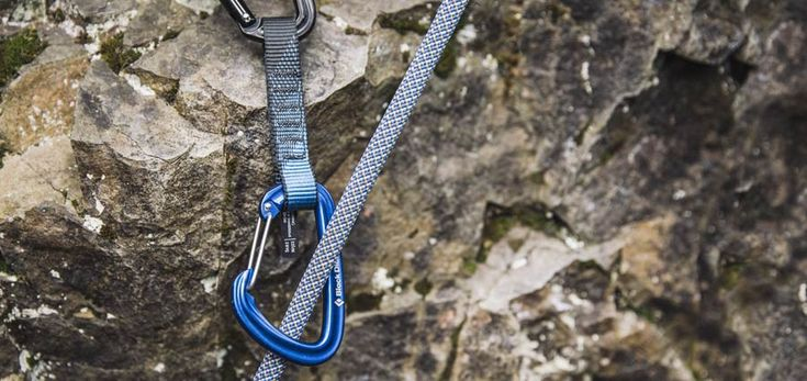 How To Pass Your Lead Climbing Test: What to remember, understand and know… #CheatSheet