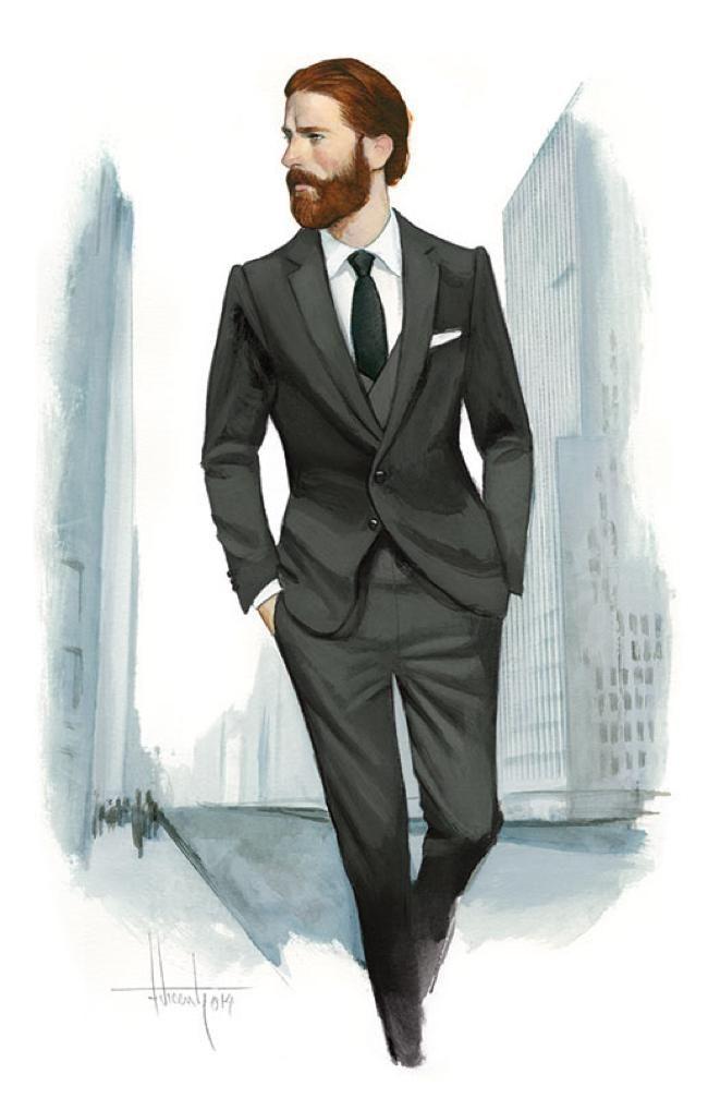 les 25 meilleures id es concernant illustration de mode des hommes sur pinterest croquis de. Black Bedroom Furniture Sets. Home Design Ideas