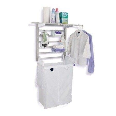 35 best images about area de servi o on pinterest design - Organizador de lavanderia ...