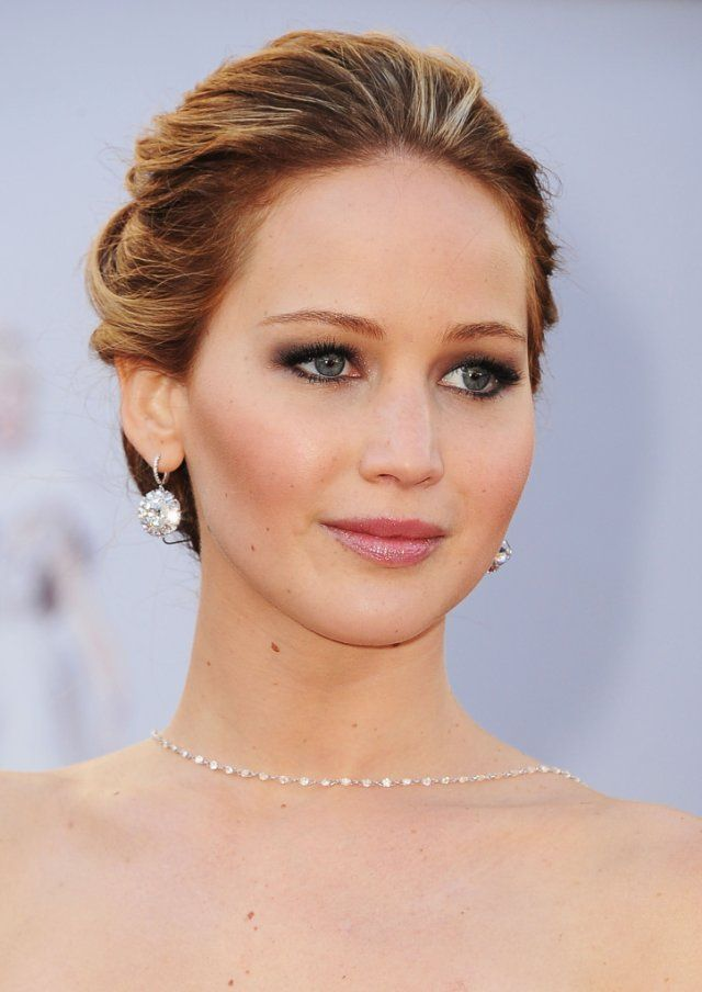 wedding makeup ideas from the oscars