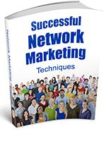How To Become Successful In Network Marketing - Easy to follow tips and tricks to help you become successful in network marketing.