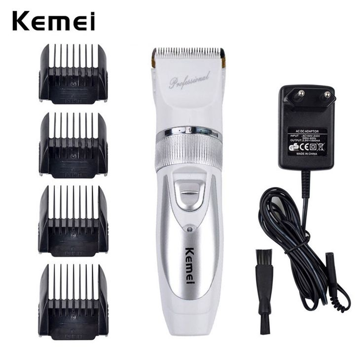 5-Mode Adjust Titanium Steel Blade Rechargeable Electric Shaver Hair Clipper Trimmer Professional Cutter Men Hair Beard Razor27