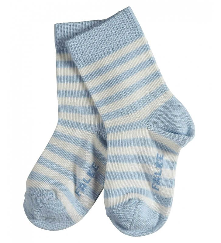 Discount Amazon Brand New Unisex For Sale Unisex Baby Stripe TI Tights Falke YPOui3