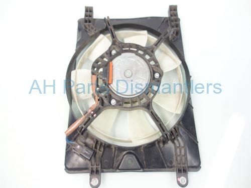 Used 2013 Honda Civic AC CONDENSER FAN ASSEMBLY  38611-R1A-A02 38611R1AA02  38615-R1A-A02  38615R1AA02  38616-R1A-A01  38616R1AA01. Purchase from https://ahparts.com/buy-used/2013-Honda-Civic-Cooling-AC-CONDENSER-FAN-ASSEMBLY-38611-R1A-A02-38611R1AA02/88302-1?utm_source=pinterest